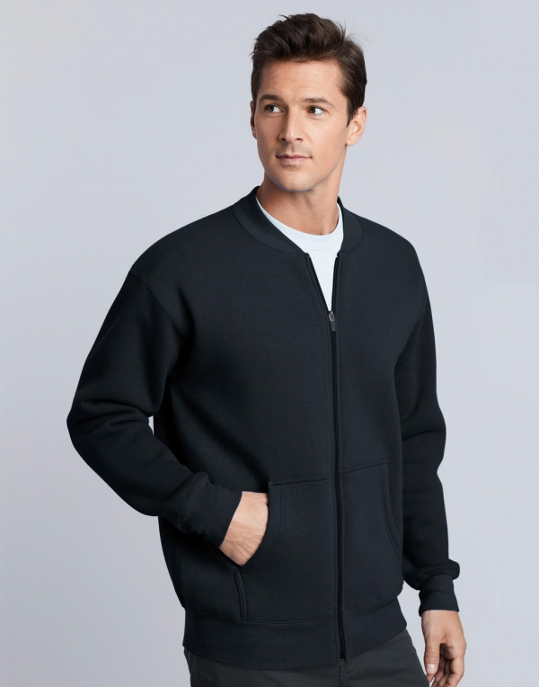 Hammer Adult Full Zip Sweatshirt Jacket
