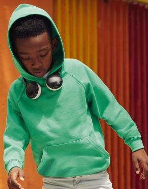 Hanorac copii Kids Lightweight Hooded Sweat